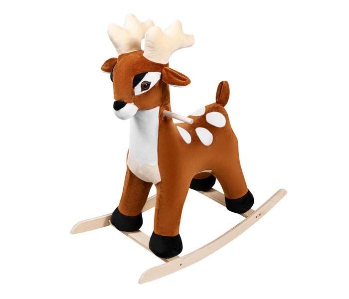 Качалки-игрушки Kett-Up Добрый Олень