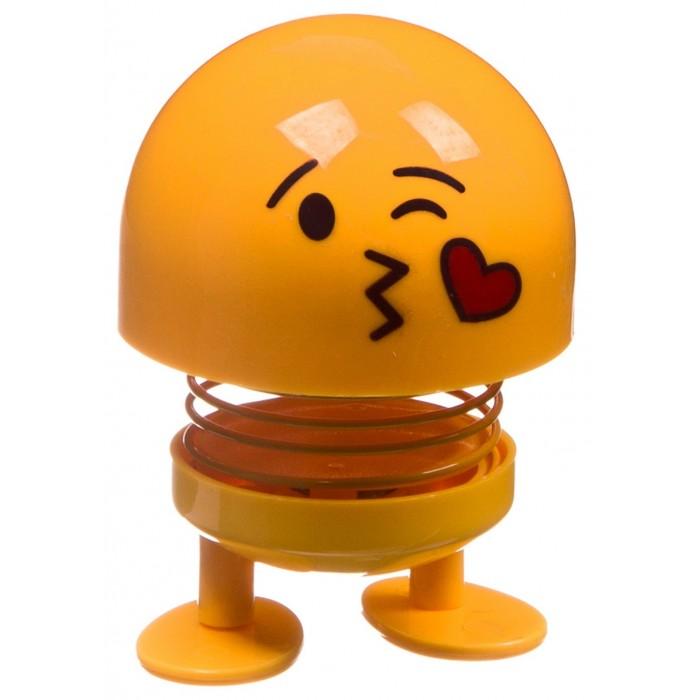 Игровые фигурки Bondibon Чудики Эмодзи-воздушный поцелуй воздушный змей мини bondibon чудики полёт пчела вв2494