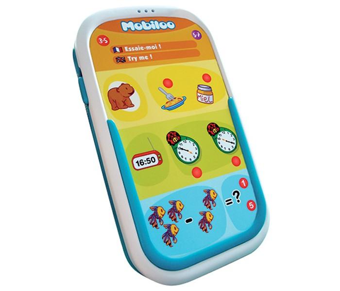 Купить Электронные игрушки, Zanzoon Интерактивный планшет Mobiloo