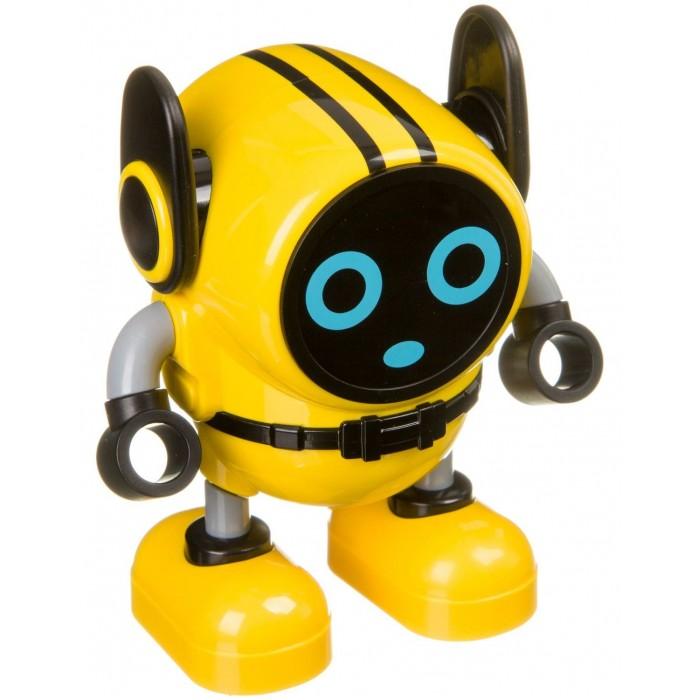Роботы Bondibon Робот-волчок с гироскопом ВВ4244