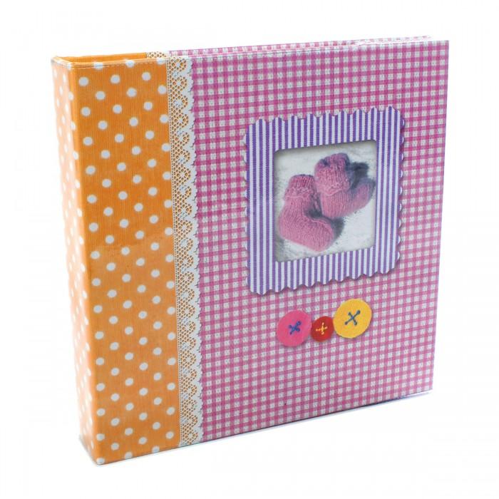 Купить Pioneer Фотоальбом-анкета Носочки в интернет магазине. Цены, фото, описания, характеристики, отзывы, обзоры
