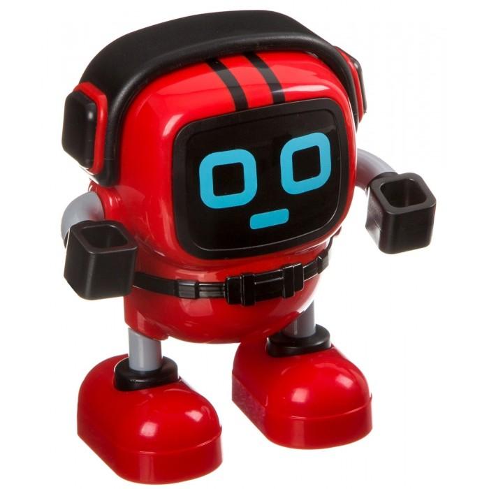 Роботы Bondibon Робот-волчок с гироскопом ВВ4245