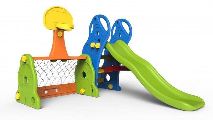Toy Monarch Игровой комплекс Маленький спортсмен