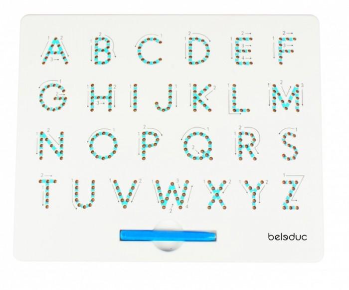 Купить Beleduc Магнитная панель Буквы А4 в интернет магазине. Цены, фото, описания, характеристики, отзывы, обзоры