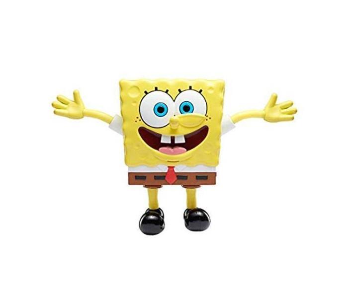 Развивающие игрушки SpongeBов антистресс пластиковая Спанч Боб цена 2017
