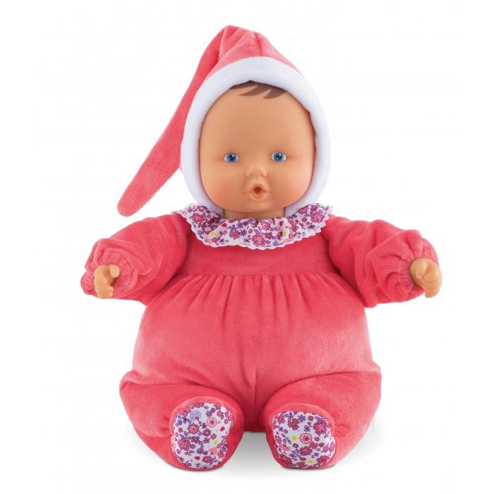 Corolle Кукла Babipouce Цветочная с ароматом ванили 28 см