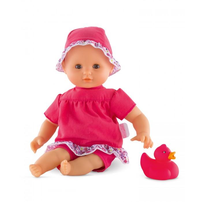 Купить Куклы и одежда для кукол, Corolle Кукла Bebe Bath Кораллы с ароматом ванили 30 см