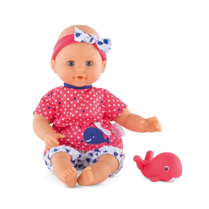 Corolle Кукла Bebe Bath Океан с ароматом ванили 30 см