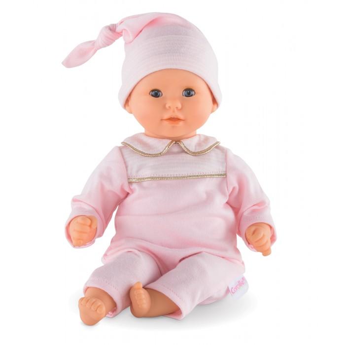 Corolle Кукла Bebe Calin Манон с ароматом ванили 30 см
