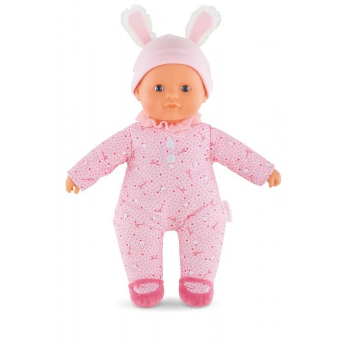 Corolle Кукла Sweat Heart Розовый Зайчик с ароматом ванили 28 см
