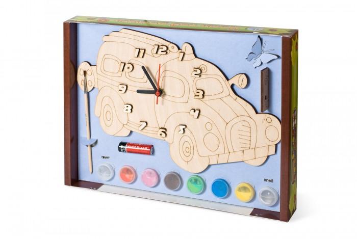 Заготовки под роспись Бэмби Часы под роспись Машинка батарейка для часов в алматы