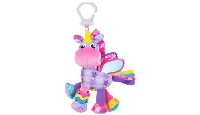 Картинка для Подвесные игрушки Playgro Единорог