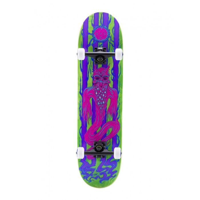 Купить Ridex Скейтборд 31.7 x8.125 Abec-7 Acid в интернет магазине. Цены, фото, описания, характеристики, отзывы, обзоры