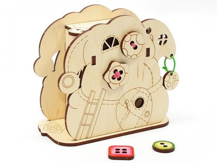 игрушка вуди набор боровичок wi 00631 Конструкторы Woody Набор для творчества Озорной колпак