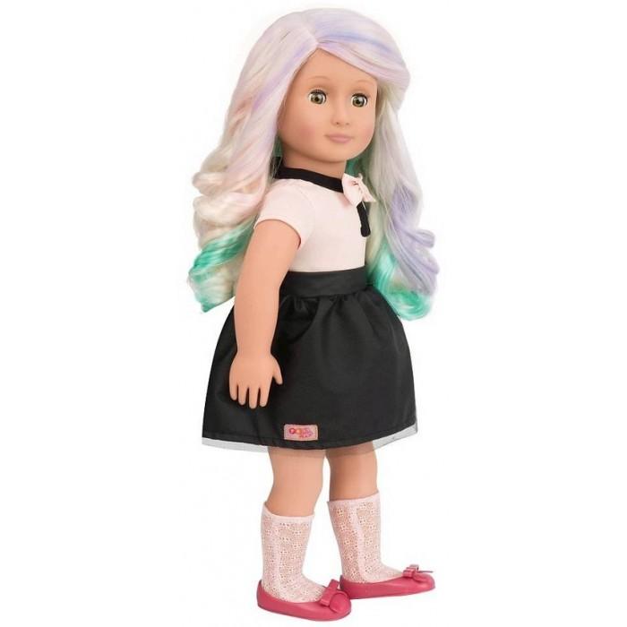 Our Generation Dolls Кукла ДеЛюкс Амайя 46 см