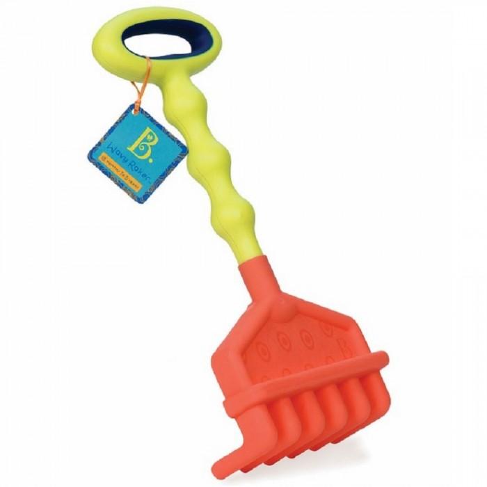 Купить B.Toys Грабельки большие в интернет магазине. Цены, фото, описания, характеристики, отзывы, обзоры