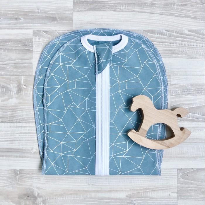 Купить Пеленка Mjolk Утепленный кокон Blue Ice в интернет магазине. Цены, фото, описания, характеристики, отзывы, обзоры