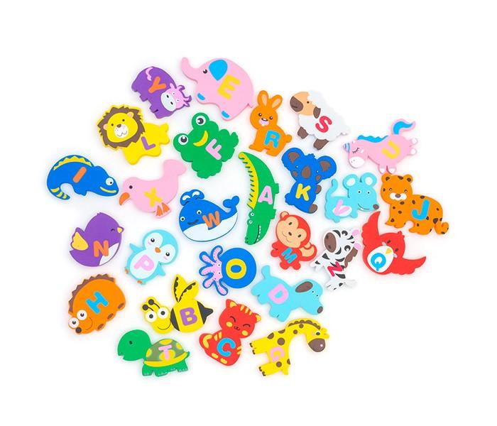 Купить Игрушки для ванны, FunKids Набор игрушек для купания WaterFun 3