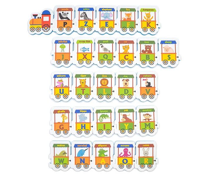 Купить Игрушки для ванны, FunKids Набор игрушек для купания WaterFun 4