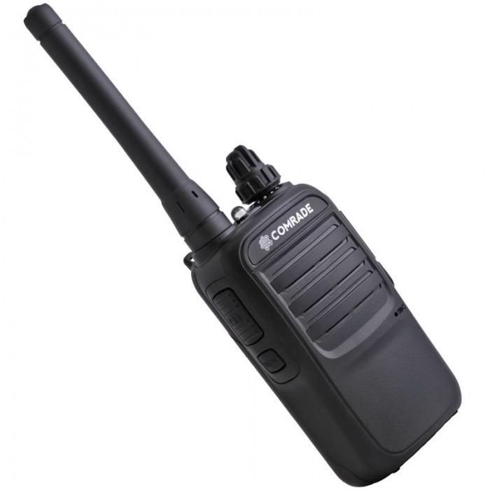 Рация Comrade Радиостанция R1
