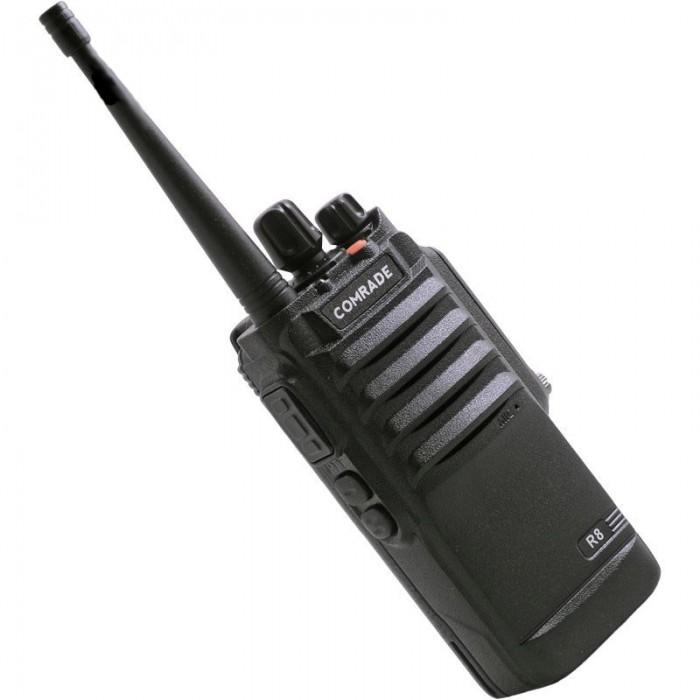 Рация Comrade Радиостанция R8