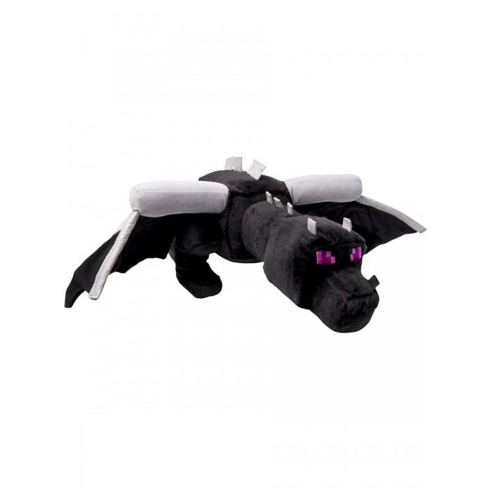 Мягкая игрушка Minecraft Enderdragon Дракон Края 55 см