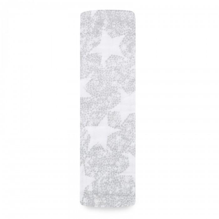 Купить Пеленки, Пеленка Aden&Anais из муслинового хлопка Sleepy stars 120х120 см
