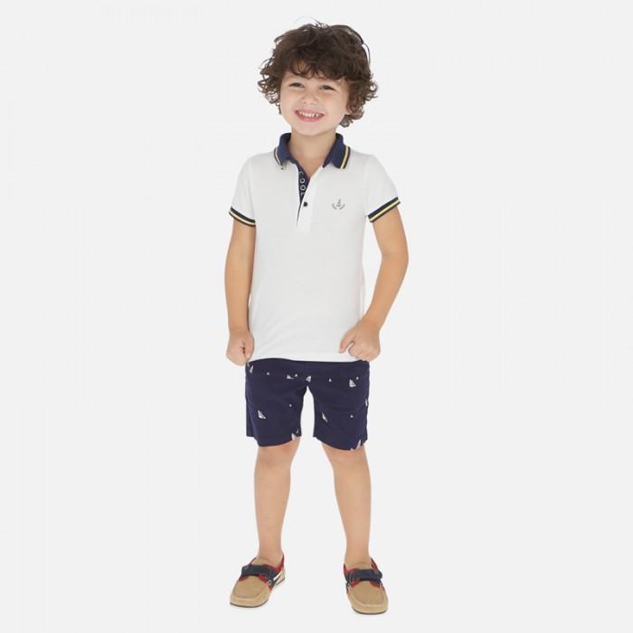 Купить Mayoral Комплект одежды для мальчика 3270 в интернет магазине. Цены, фото, описания, характеристики, отзывы, обзоры