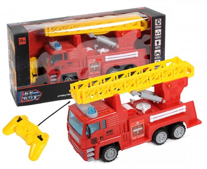 Купить Машины, BeBoy Пожарная машина на радиоуправлении IT105244
