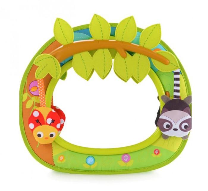 Купить Аксессуары для автомобиля, Munchkin Зеркало контроля за ребёнком в автомобиле Swing Baby In-Sight Mirror