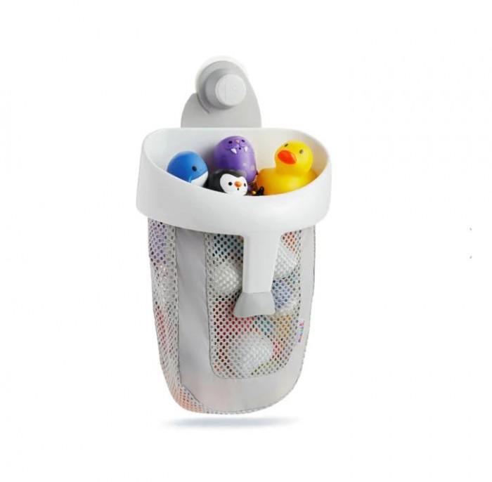 Аксессуары для ванн Munchkin Органайзер для игрушек в ванной 12399 аксессуары для радиоуправляемых игрушек
