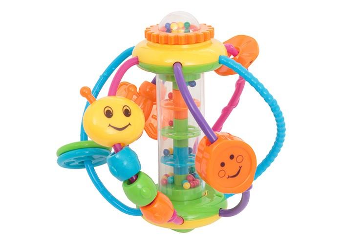 Развивающая игрушка Развитика Шар фото