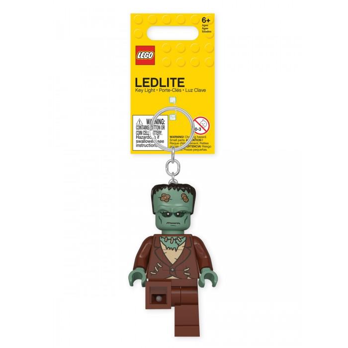 Конструктор Lego Classic Брелок-фонарик для ключей The Monster фото