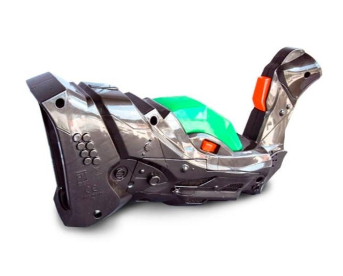 Купить Интерактивные игрушки, Интерактивная игрушка Fotorama Тир проекционный Бластер для охоты на монстров