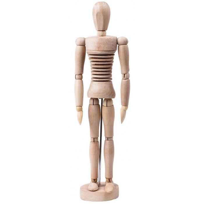 Brauberg Art Classic Манекен гибкий мужской 30 см