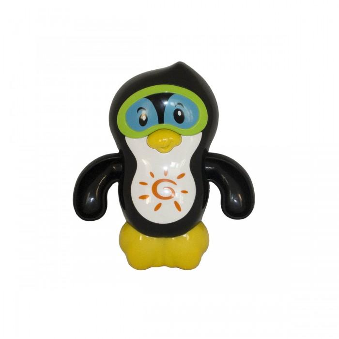 Игрушки для ванны Hap-p-Kid Игрушка для купания Арктический пингвин мягкая игрушка пингвин tux купить