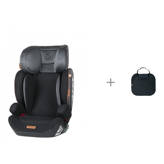 Купить Автокресло Coletto Ferrara Isofix и Витоша Накидка на автомобильное сиденье односекционная в интернет магазине. Цены, фото, описания, характеристики, отзывы, обзоры