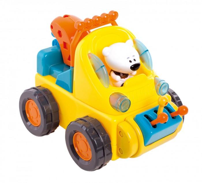 Ми-ми-мишки Транспортный набор Тучка Тягач.
