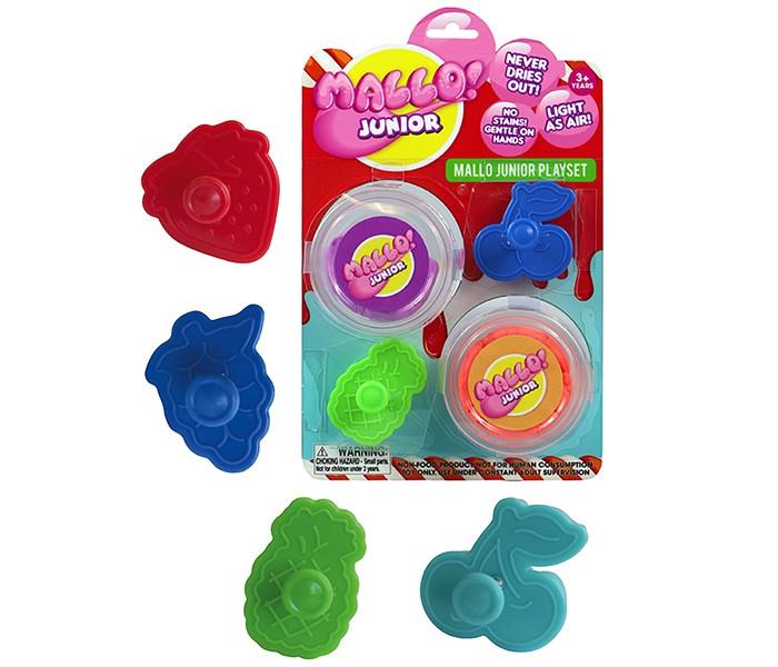 Купить Mallo Junior Набор с формочками в интернет магазине. Цены, фото, описания, характеристики, отзывы, обзоры
