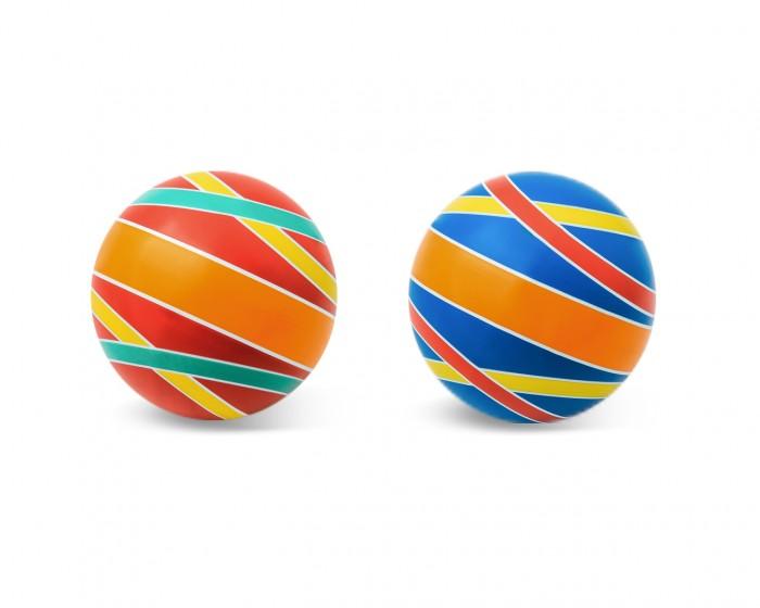 Мячики и прыгуны Чапаев Мяч Серия Планеты 125 мм мячики и прыгуны чапаев мяч серия классика 75 мм