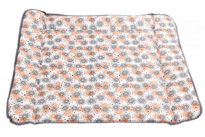 Накладки для пеленания Карапуз Пеленальный матрасик на комод