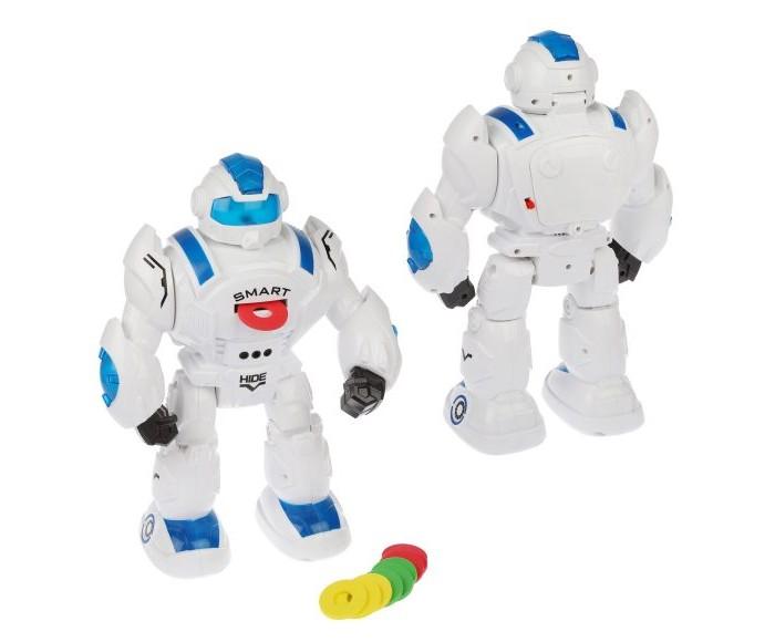 HK Industries  Робот-трансформер из 2-х машинок