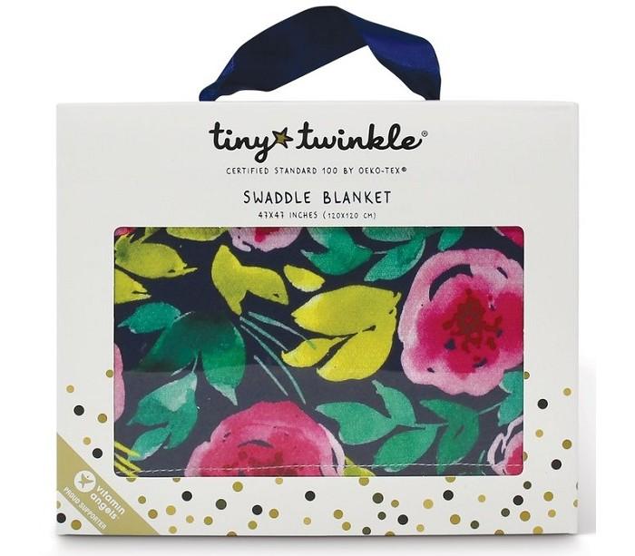 Купить Пеленка TinyTwinkle Пионы 120х120 см в интернет магазине. Цены, фото, описания, характеристики, отзывы, обзоры