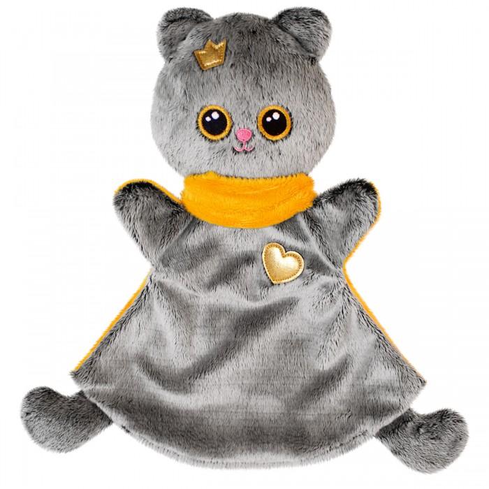 Мякиши Кукла на руку Кот фото