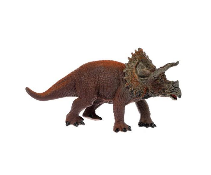 Игровые фигурки Наша Игрушка Фигурка Динозавр 19x9.5 см