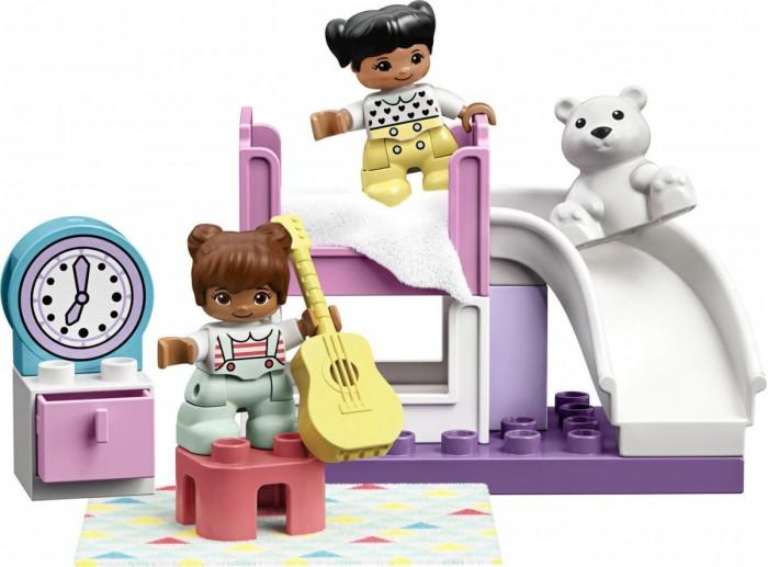 Lego Lego Duplo Спальня