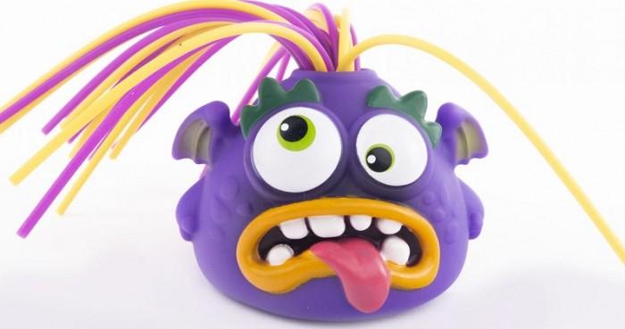Интерактивная игрушка Screaming Pals крикун Забияка фото