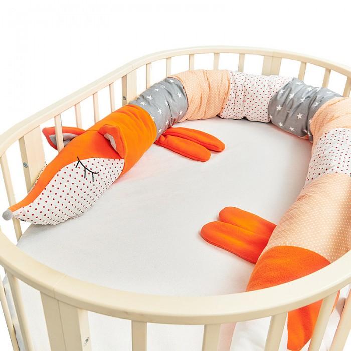 Alis Подушка для беременных Лиса фото