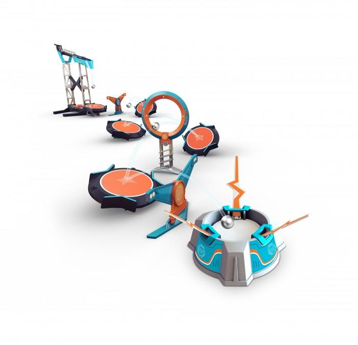 Купить Игровые наборы, Boomtrix Мультибол трюковой набор