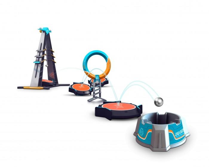 Игровые наборы Boomtrix Стартовый трюковой набор недорого
